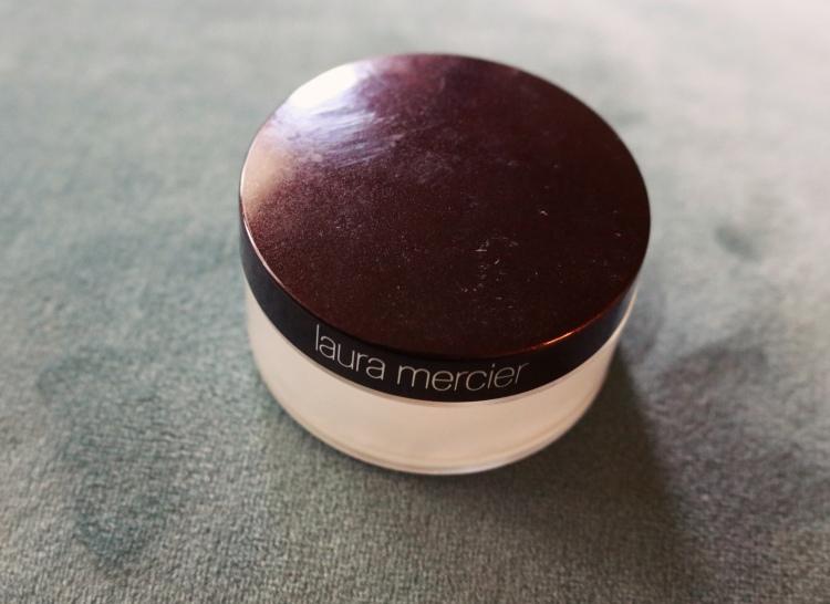 Laura Mercier Secret Brightening Powder