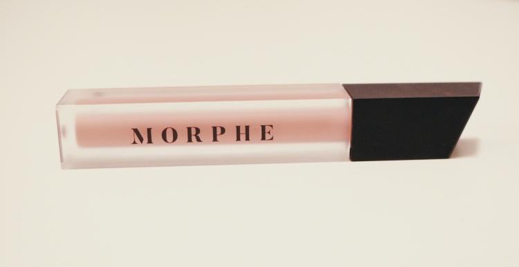 Morphe liquid lip