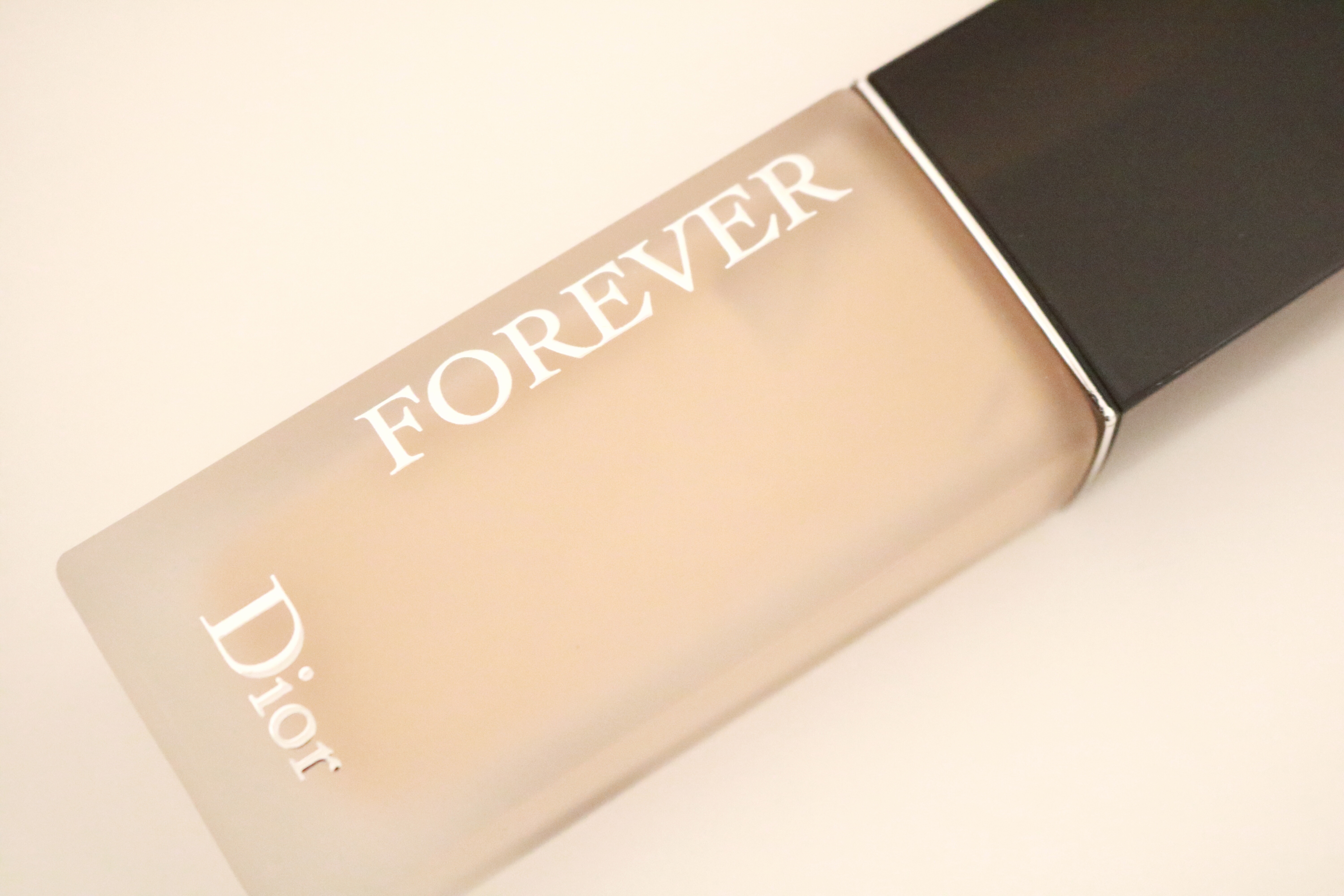 Dior Forever foundation
